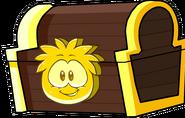 Tesoro dorados