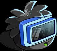 Black PuffleFlare2