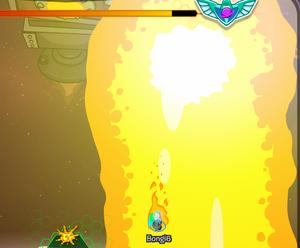 Bongi6 battling Protobot