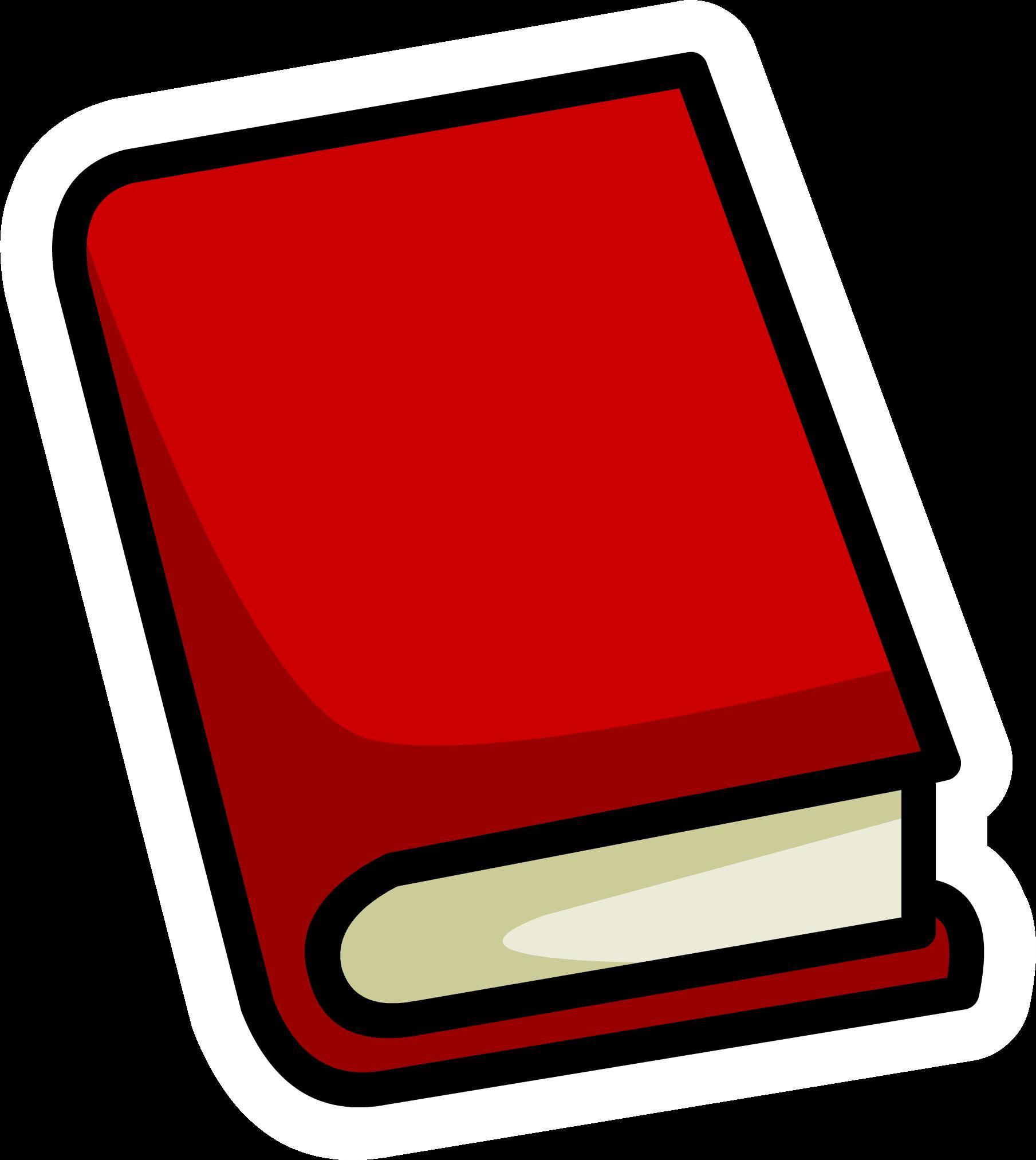 Book Pin