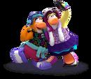 CPI Party interface penguin 4