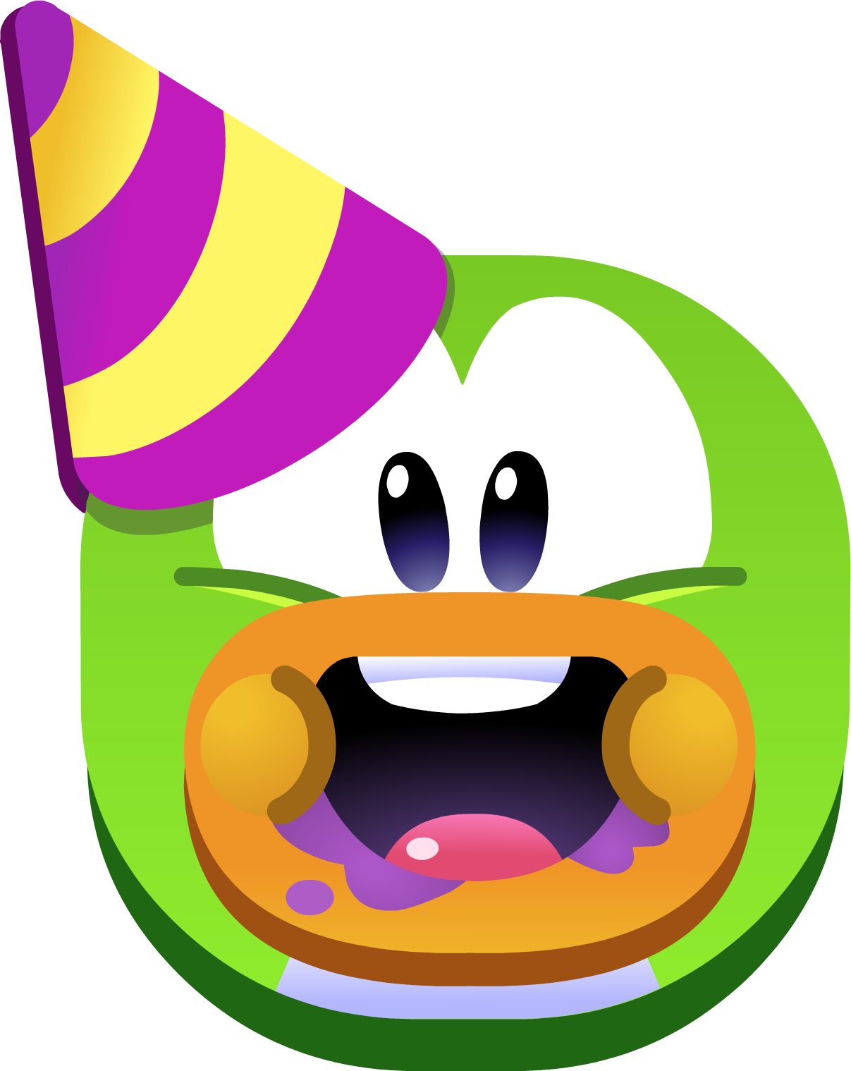 Image club penguin island party beta emoticong club penguin club penguin island party beta emoticong biocorpaavc Images