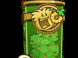 Gold O'berry Machine