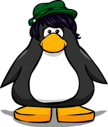 Green Cap PC