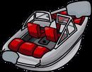 Hydro Hopper boat Operation Blackout