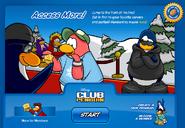 January 19, 2009 Login Screen 5