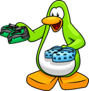 Penguin Style Aug 2008 3