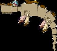 Puffle Launch Klepto 7
