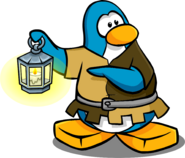 Squire penguin CPT issue 187