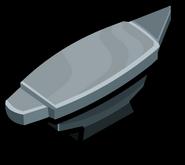 Steel Anvil sprite 001