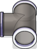 T-joint Puffle Tube sprite 037