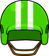 Touchdown Dome (Puffle Hat)