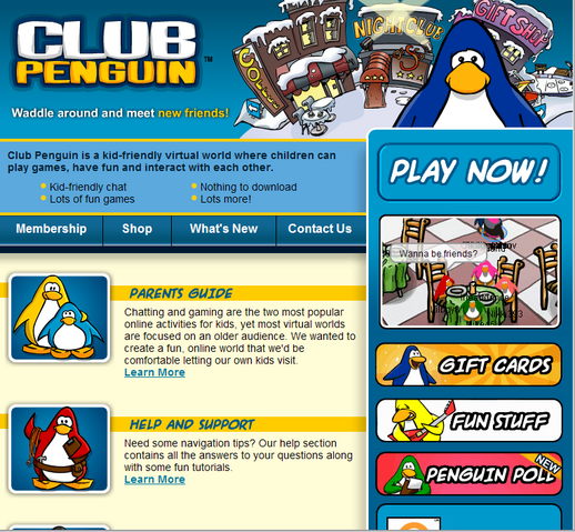 File:Club penguin website.PNG