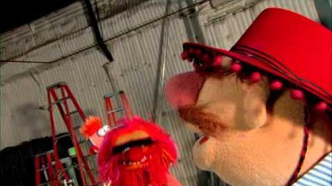 Disney España Los Muppets Habanera