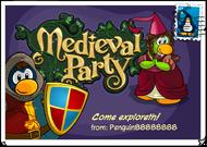 Local En Postcards Medieval ID 232