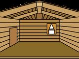 Log Cabin (igloo)
