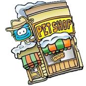 Pet Shop Surprise Party