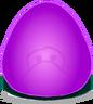 Purple Lightbulb