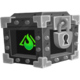 Quest item Metal Crate icon