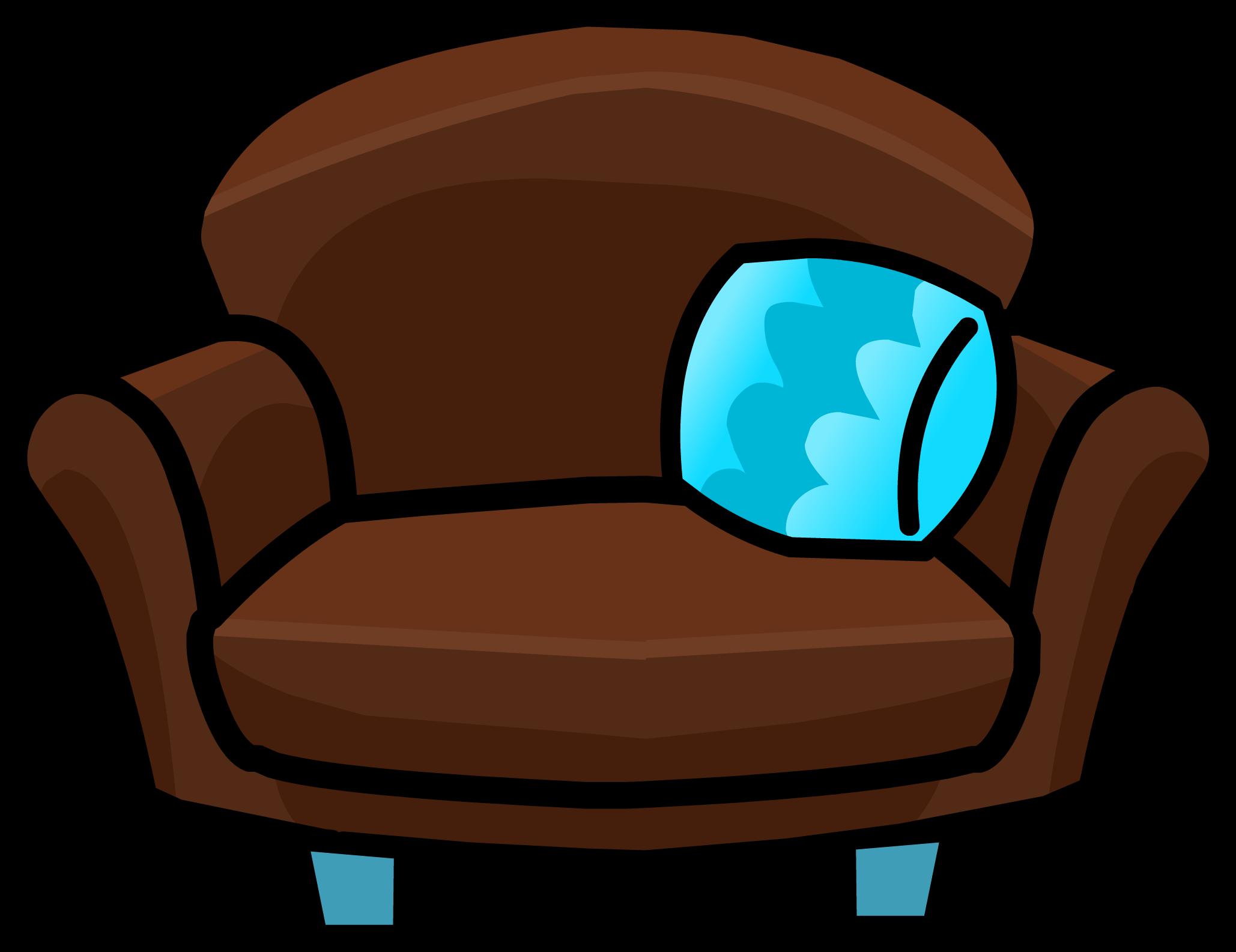 Image club penguin wiki fandom powered by wikia for Mueble animado