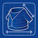 Blueprint Safety Vest icon