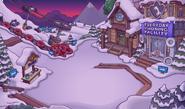 Centro de Esquí La Kermés 2015