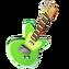 Equipo Guitarra icono