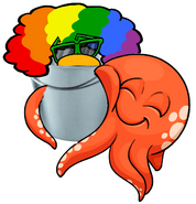 FOOLY bucket -D