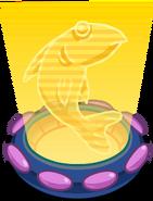 FluffyFishHologram