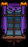 Jack-O-Lantern Curtains sprite 001