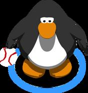 Pelota de Béisbol sprites