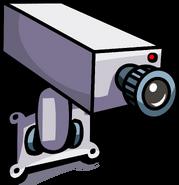 Security Camera sprite 001
