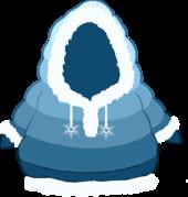 Snowy Night Parka icon