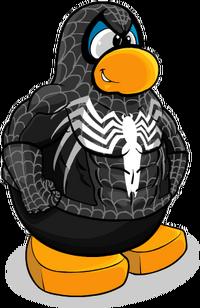 Venom Pose