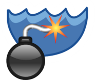 CJ Discard Water