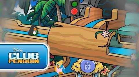 Club Penguin Teen Beach Movie Summer Jam - Sneak Peek