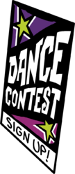 Dance Contest logo