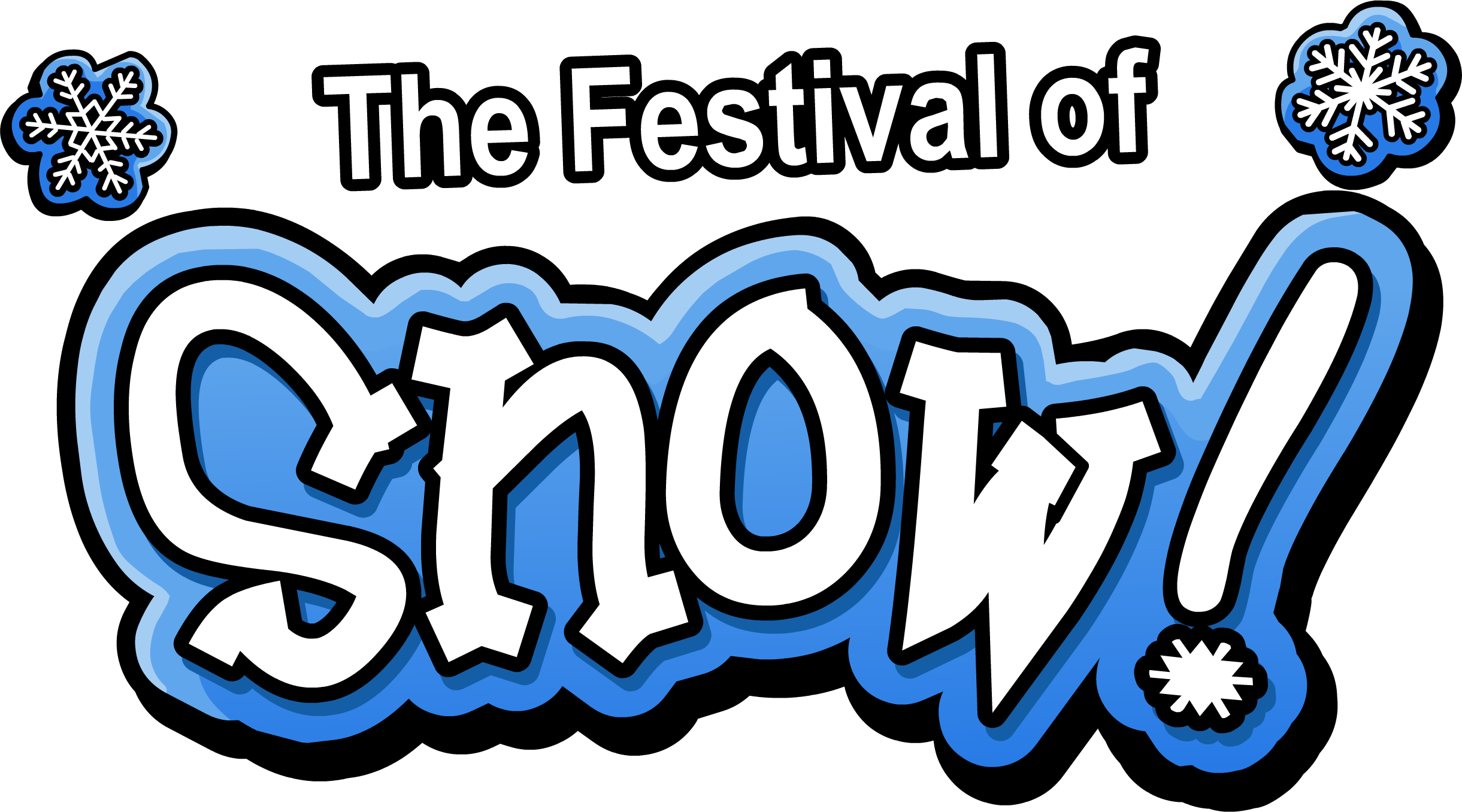 Image result for festival of snow club penguin