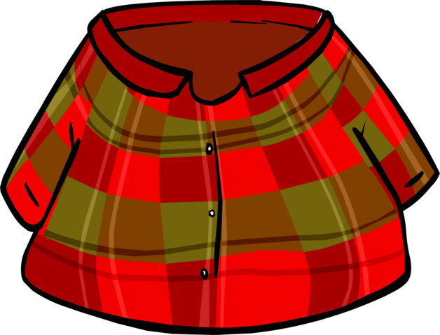 File:Flannel Shirt.PNG