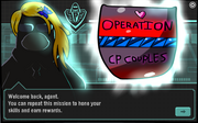 Operation CP couples