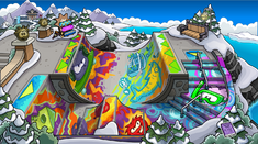 Skatepark 2014