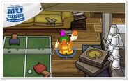 Spike HikeEquipo-Jox-Club Penguin Monsters University