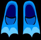 BlueFlippers