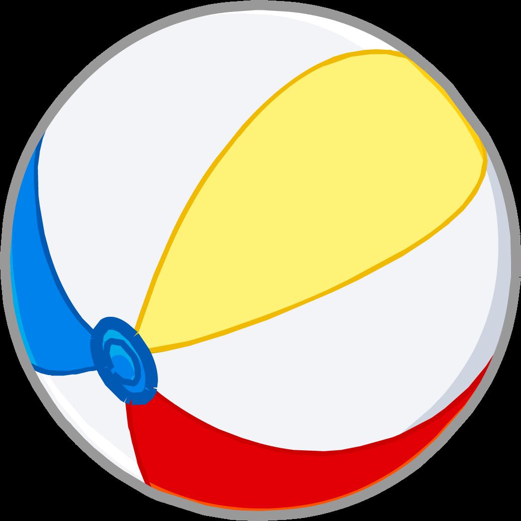 pelota de playa club penguin wiki fandom powered by wikia