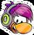 DJ K-Dance Pin icon