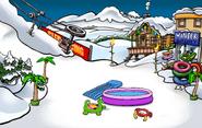 Fiesta de Verano 2006 - Centro de Esquí