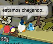 Gary en portugues2