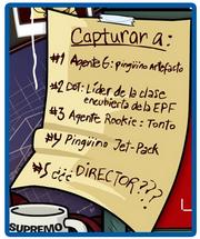Lista de herbert a secuestrar