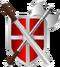 Sword Shield Axe