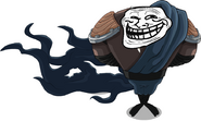 Tusk Troll